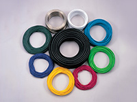 Appliance Wiring Material